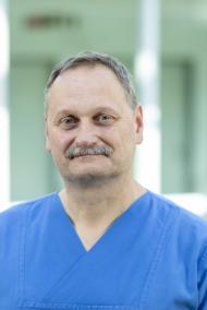 Dr. med. Bartikowsky